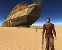 Ten Years On: Knights of the Old Republic