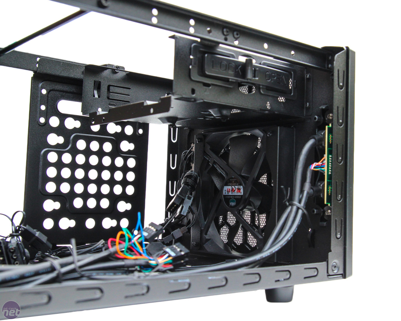 Cooler Master Elite 130 Review Bit Tech Net