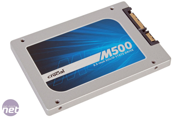 *Crucial M500 SSD 480GB Review Crucial M500 SSD 480GB Review