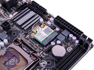 Gigabyte GA-Z87N-WiFi Review