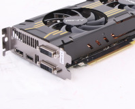 PNY GeForce GTX 770 XLR8 OC 2GB Review