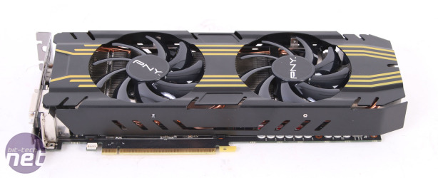*PNY GeForce GTX 770 XLR8 OC 2GB Review PNY GeForce GTX 770 XLR8 OC 2GB Review