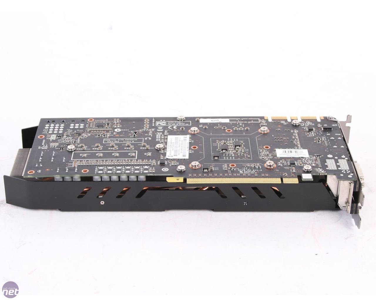 PNY GeForce GTX 770 XLR8 OC 2GB Review | bit-tech net