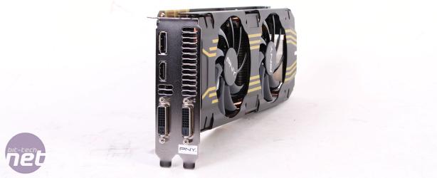 PNY GeForce GTX 770 XLR8 OC 2GB Review Test Setup