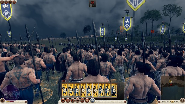 Rome II Review