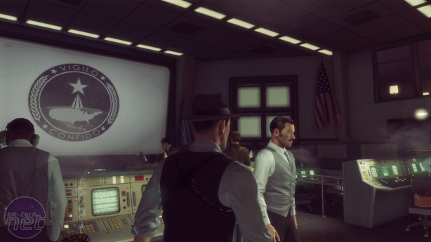 The bureau xcom declassified review bit for Bureau 13 pc game