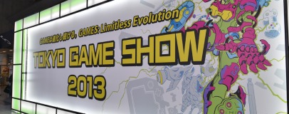 Tokyo Game Show 2013 Highlights