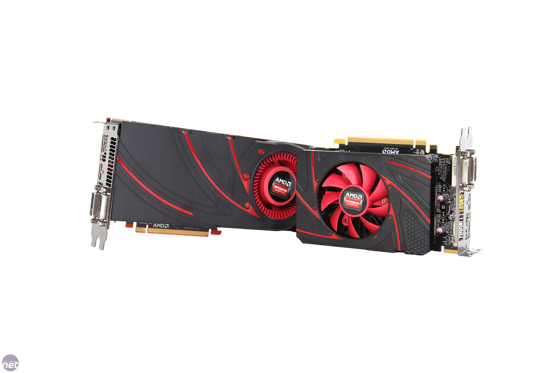 AMD Radeon R9 280X, R9 270X and R7 260X Reviews | bit-tech net