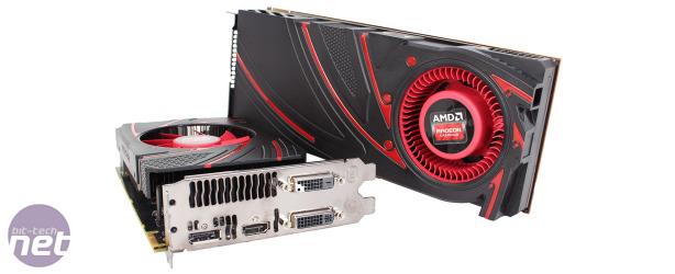 AMD Radeon R9 280X, R9 270X and R7 260X Reviews Test Setup