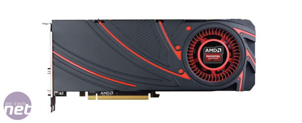 AMD Radeon R9 280X, R9 270X and R7 260X Reviews