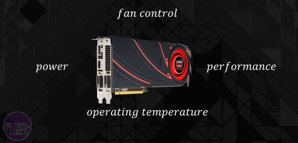 AMD Radeon R9 290X Review AMD Radeon R9 290X Review - Tuning up PowerTune