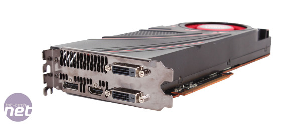 AMD Radeon R9 290X Review AMD Radeon R9 290X Review - Performance Analysis
