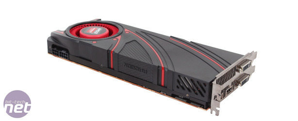 AMD Radeon R9 290X Review