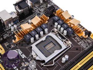 Asus Z87-A Review