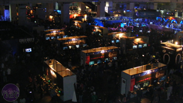 The best of Eurogamer Expo 2013