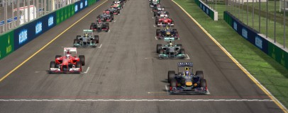 F1 2013 Review | bit-tech net