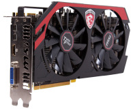 MSI Radeon R9 280X Gaming Edition OC 3GB Review