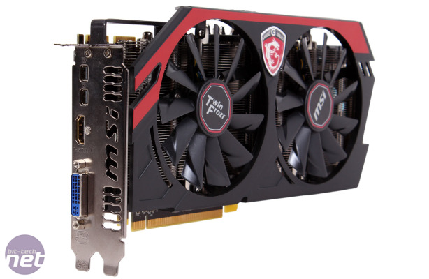 MSI Radeon R9 280X Gaming Edition OC 3GB Review Test Setup