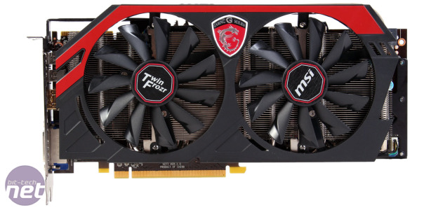 MSI Radeon R9 280X Gaming Edition OC 3GB Review MSI Radeon R9 280X Gaming Edition OC 3GB - Performance Analysis and Conclusion