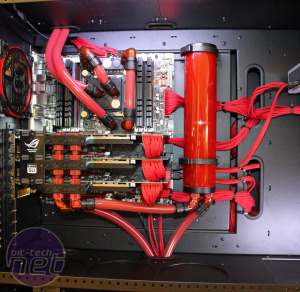 Overclockers UK 8Pack Systems Preview and Interview OCUK 8Pack Systems - Supernova, Polaris, Hypercube