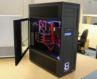 Overclockers UK 8Pack Systems Preview and Interview
