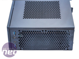 SilverStone Milo ML05 Review