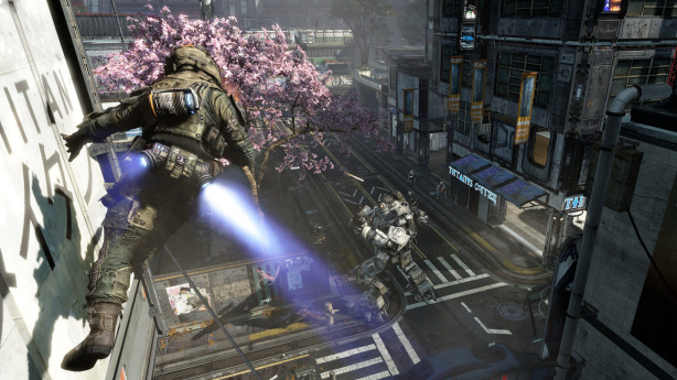Titanfall Preview