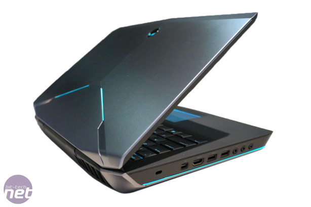 Alienware 14 Review Alienware 14 Review - Introduction and Design