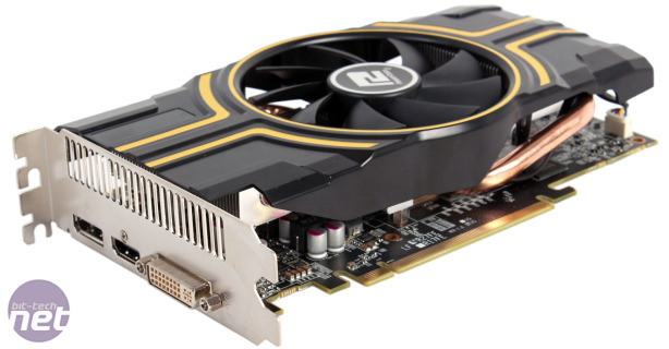 AMD Radeon R9 270 Review: Feat. PowerColor AMD Radeon R9 270 Review