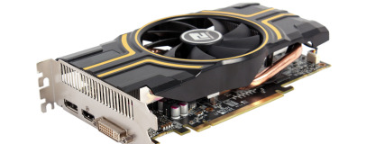 AMD Radeon R9 270 Review: Feat. PowerColor