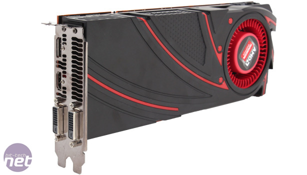 AMD Radeon R9 290 Review AMD Radeon R9 290 Review - Test Setup