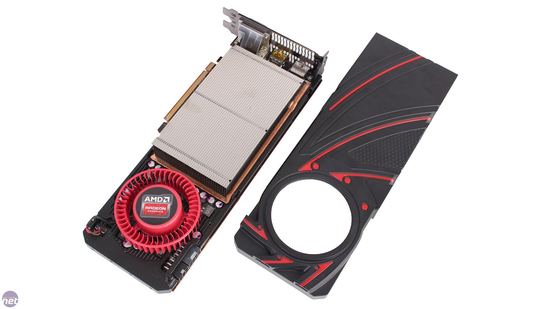 AMD Radeon R9 290 Review | bit-tech net