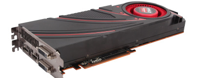 AMD Radeon R9 290 Review