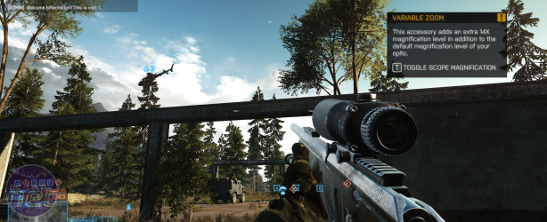 Battlefield 4 Review Battlefield 4 Review - Multiplayer