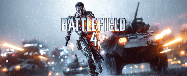 Battlefield 4 Review Battlefield 4 Review - Singleplayer