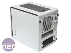 BitFenix Phenom Mini-ITX Review BitFenix Phenom Mini-ITX Review