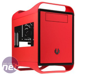 BitFenix Prodigy: Add-ons, mods and why it's my favourite mini-ITX case