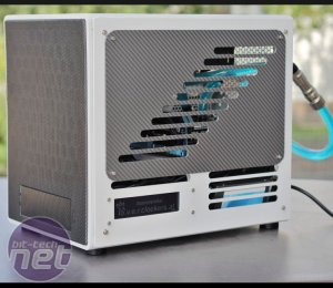BitFenix Prodigy: Add-ons, mods and why it's my favourite mini-ITX case