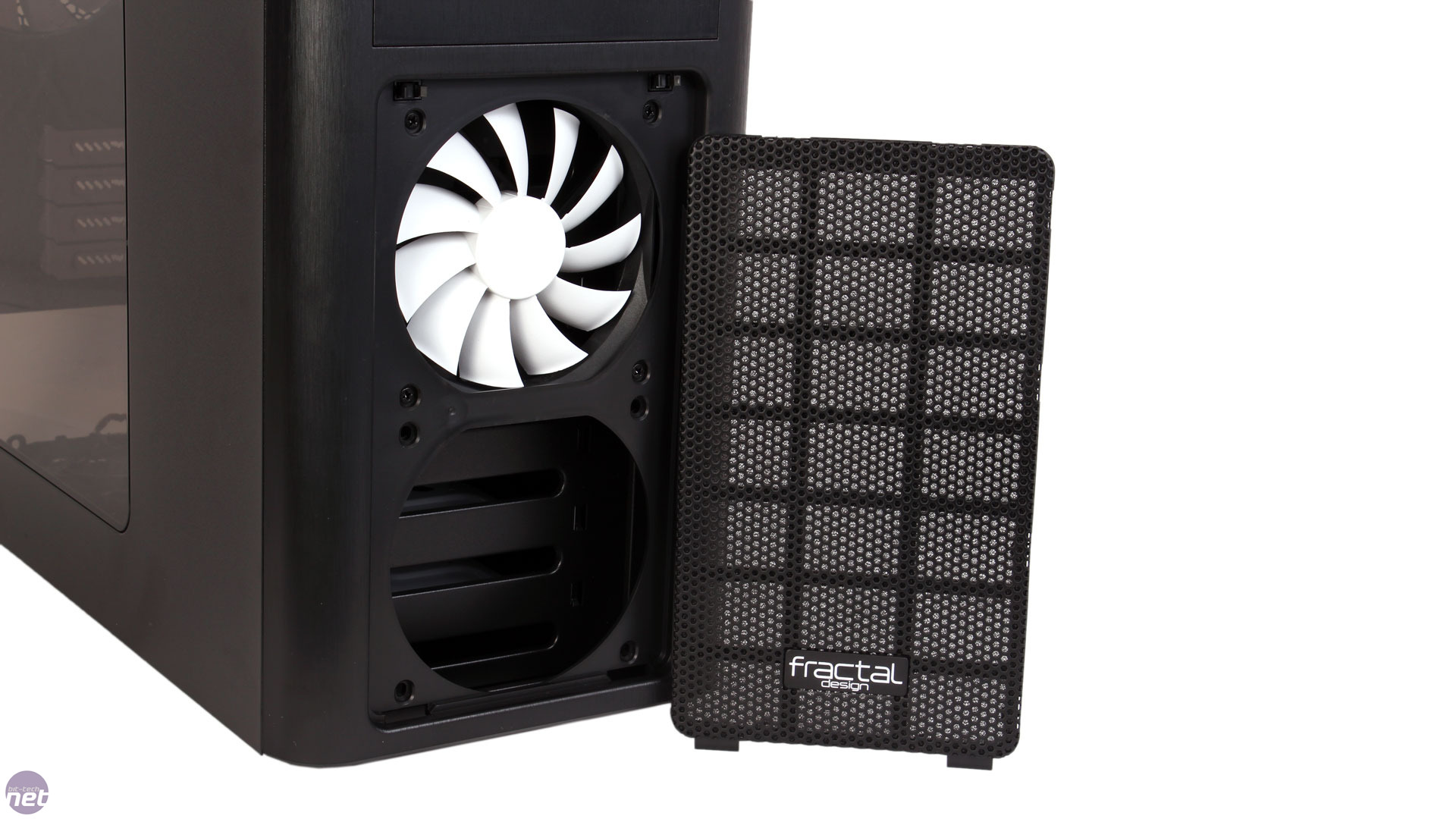 Fractal Design Arc Mini R2 Review Bit Tech Net