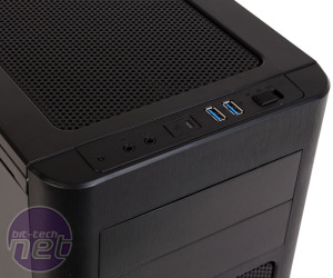 Fractal Design Arc Mini R2 Review
