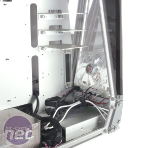In Win Tou Review In Win Tou Review - Interior