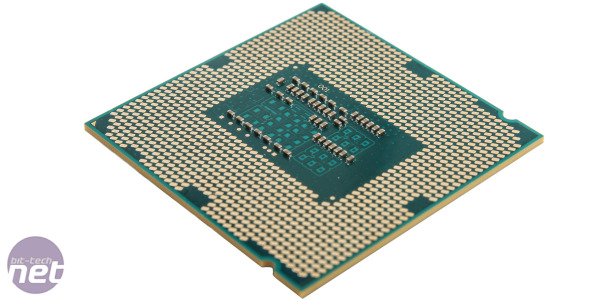 Intel Core i3-4130 (Haswell) Review