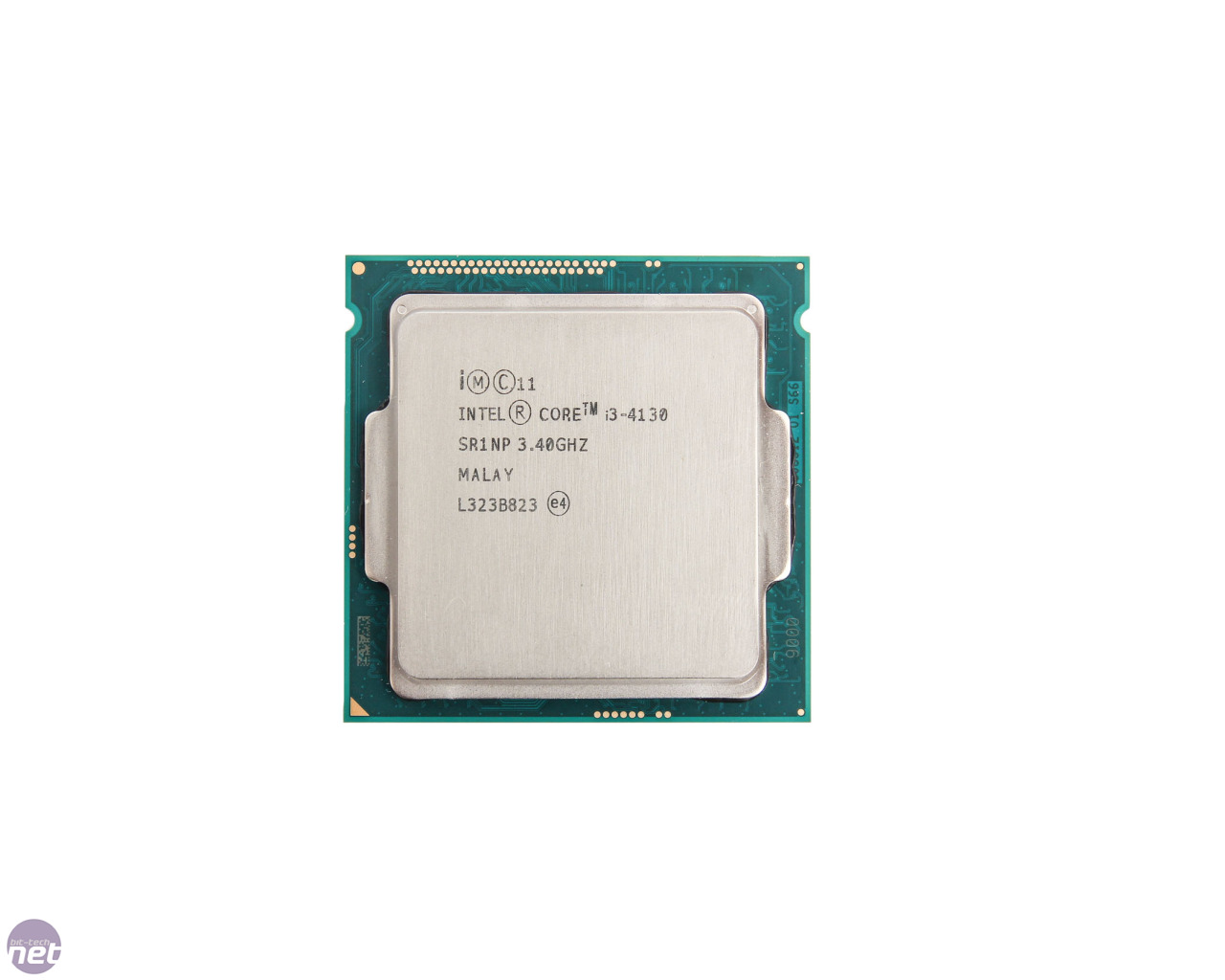 Intel Core I3 4130 Haswell Review