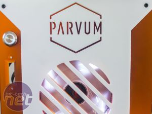 Mod of the Month September 2013 Mod of the Month - Parvum Systems ITX build by GeorgeStorm