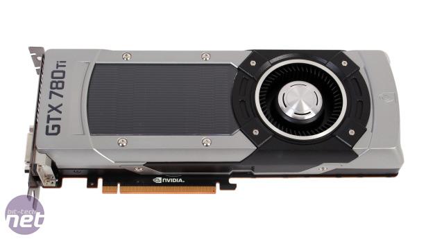 Nvidia GeForce GTX 780 Ti Review Nvidia GeForce GTX 780 Ti Review - Conclusion