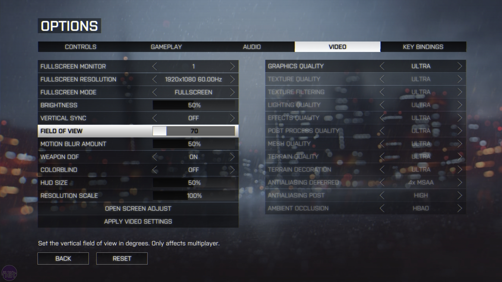 Bf B Bf4 White Screen Of Death