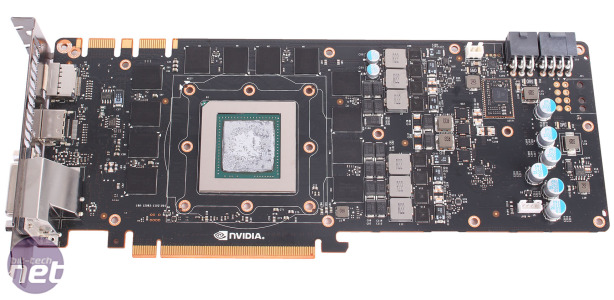 Nvidia GeForce GTX 780 Ti Review Nvidia GeForce GTX 780 Ti Review - The Card