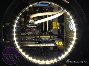 Bit-tech Modding Update - October 2013 Bit-tech Modding Update - CosmosII the privilege by C.333