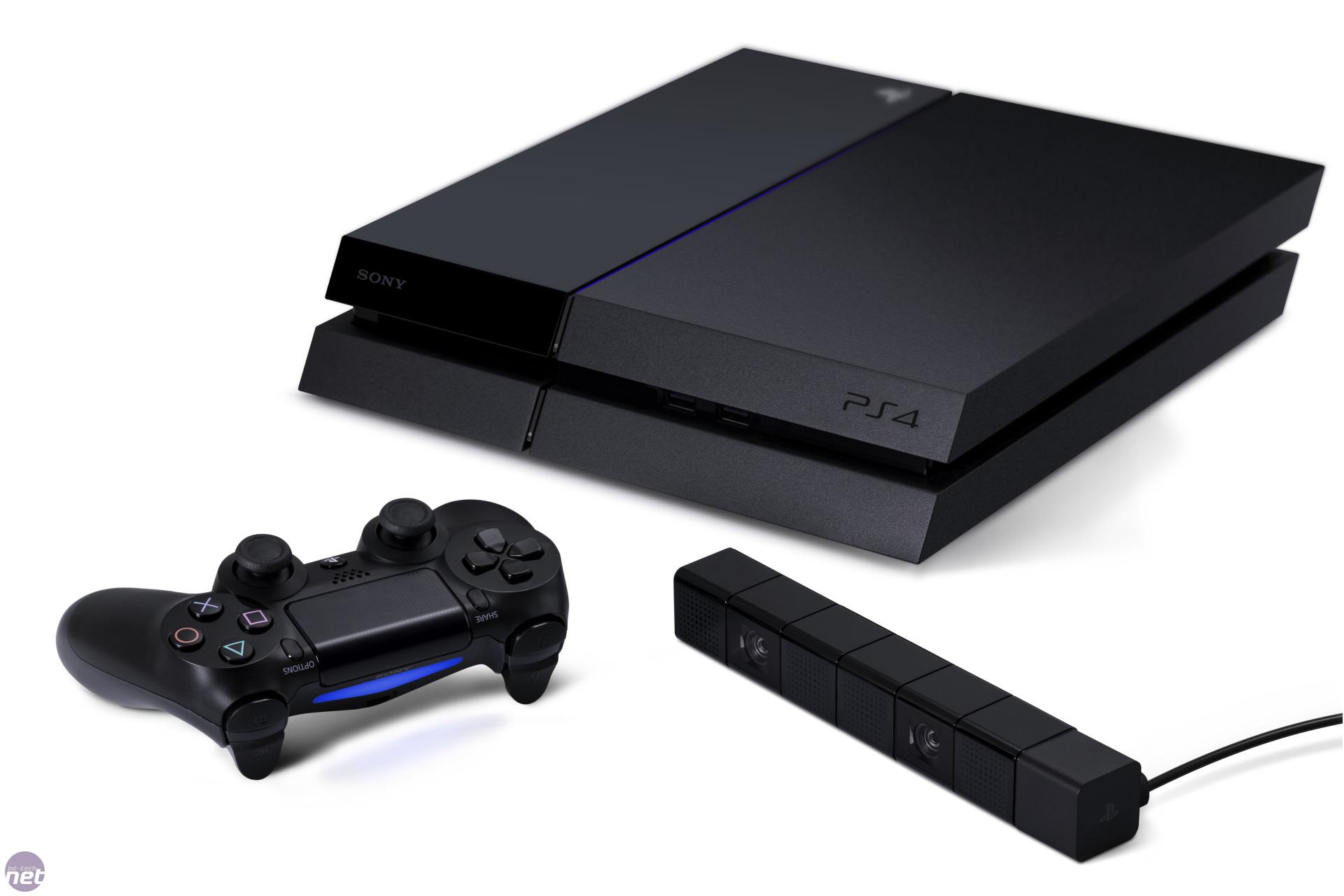 PlayStation 4 Review | bit-tech.net