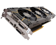 PNY GeForce GTX 780 XLR8 OC Review